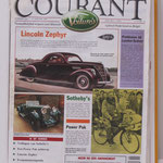 Voiture's Courant, 1992.