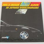 Deel 3: Nissan Album ANWB Autokampioen, 1984.