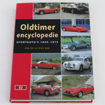 Oldtimer Encyclopedie. Sportauto's 1945-1975. Rob de la Rive Box, 1998.