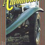 Het Automobiel, nummer 1 uit april 1980.