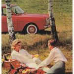 Ford Wereld, 1965.