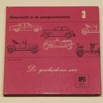 De geschiedenis van Opel. B.H. Heldt, 1971.