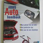ANWB Auto handboek. Haynes, 1999. Dit boek is te koop, prijs € 4,00 email: automobielhistorie@gmail.com