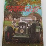 Onvergetelijke Automobielen. Rebo, 1984. Dit boek is te koop, prijs € 6,00 email: automobielhistorie@gmail.com
