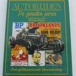Autorijden: de gouden jaren. Rupert Prior, 1991. Een vertaling van Motoring: the golden years. Met illustraties uit The Khachadourian Gallery in Londen.