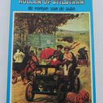 Rollen of stilstaan. De roman van de auto. Guus de Jonge. ISBN 9062073158.