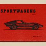Sportwagens, Deel 1. Hans Peters.