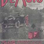 De Auto, een exemplaar uit 1926.