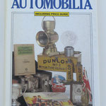Automobilia. Phillips Collectors Guides, Peter Card, 1989.