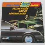 Deel 1: Ford Album ANWB Autokampioen, 1983. Dit boek is te koop, met alle ingeplakte plaatjes, prijs € 5,00 email: automobielhistorie@gmail.com