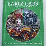 Early Cars. Michael Sedgwick, 1972.