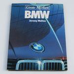 Grote Merken, BMW. Jeremy Walton, 1983. Dit boek is te koop, prijs € 5,00 email: automobielhistorie@gmail.com