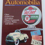 A Collector's Guide to Automobilia. John A. Gunnell, 1994.