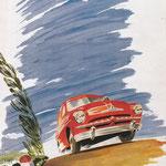 Ford Wereld, 1949.