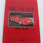 De auto toen en nu. Rebo Productions, 1990.
