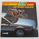 Deel 2: Renault Album ANWB Autokampioen, 1984.