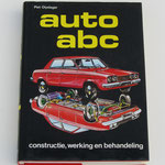 Auto ABC. Piet Olyslager, 1971. ISBN 9020110284.