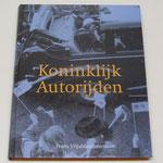 Koninklijk Autorijden.  Frans Vrijaldenhoven, 2001.