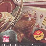 Autokampioen. Een uitgave uit 1951.