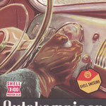 Autokampioen, 1951.