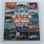 101 Grote Merken, Andrew Whyte, 1985.