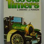 88 Old Timers. J. Oravec - J. Porázik, 1981.