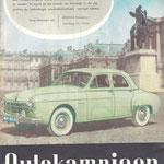 Autokampioen, 1955.