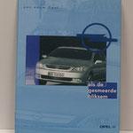 Een eeuw Opel. Opel Nederland B.V. 1997.
