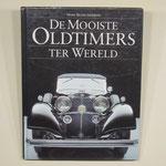 De Mooiste Oldtimers ter Wereld. Hans Georg Isenberg, 1989.