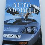 Auto-Mobile. Vom Oldtimer zum Solarmobil. Gary Reyes, 1990.