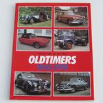 Oldtimers 1945-1970. Frank H.M. van der Heul, 1988.