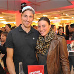 Matthias Mellitzer & Mirna Jukic (c) Andreas Tischler