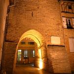 Tour de l'Horloge XIVe siècle - iwww.region-midipyrenees.com © copyright Joël BLANCHOT