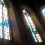 Eglise Saint Pierre - voûtes - www.region-midipyrenees.com © copyright Joël BLANCHOT