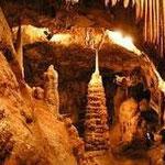 Dechenhöhle Letmathe