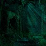 Les Ruines de la Forêt