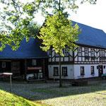Museum Knochenstampfe
