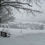 Blick auf das Oberdorf