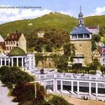 Neue Schloßbrunnenkolonade