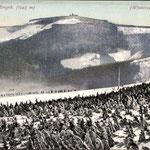 Blick auf den Keilberg