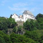 Burg Wolkenstein