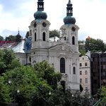 Kirche der Maria Magdalena