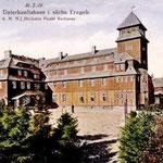 Unterkunftshaus 1921