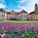 Bodensee - Blumeninsel Mainau