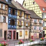 Colmar / Frankreich
