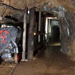 Bergwerk- Museum in Wieden