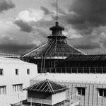 Les toitures du siège central, Crédit-Lyonnais 1991 (10)