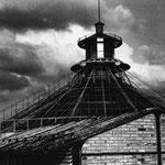 Les toitures du siège central, Crédit-Lyonnais 1991 (3)