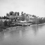 Pontoise, inondations