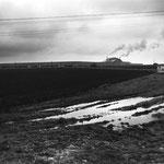 La plaine de Pierrelaye, la centrale Aurore